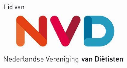 lid van NVD logo